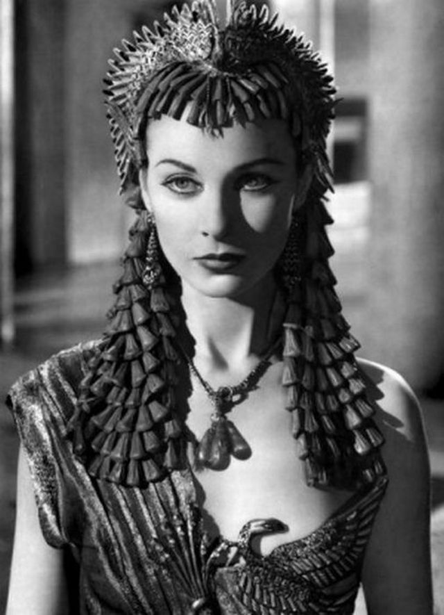 Vivien+Leigh+in+Caesar+and+Cleopatra+%28
