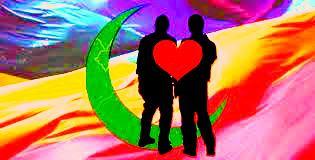 HOMOSEXUALISMO Y LAS SOCIEDADES ISLÁMICAS