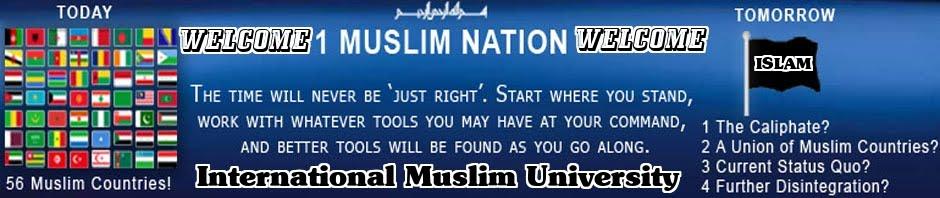International Muslim University