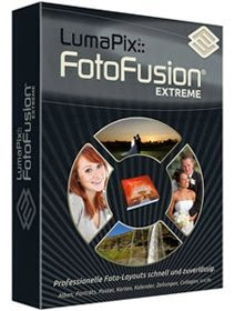 LumaPix FotoFusion Extreme v5.4 Build Full İndir