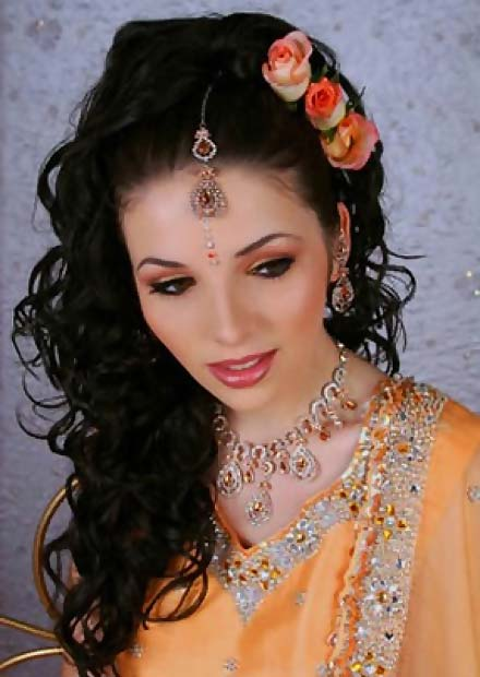 the best indian wedding hairstyles that you must check