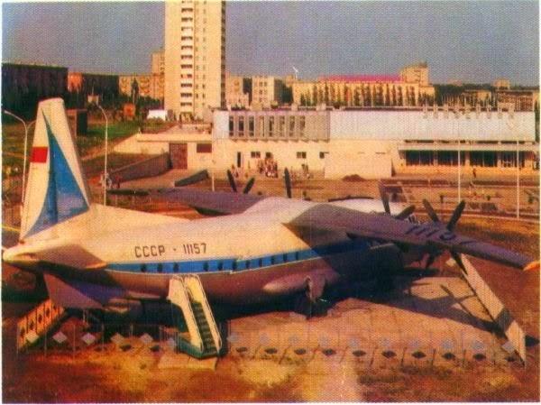 Ресторан-Самолет-на-Западном-в-Ростове