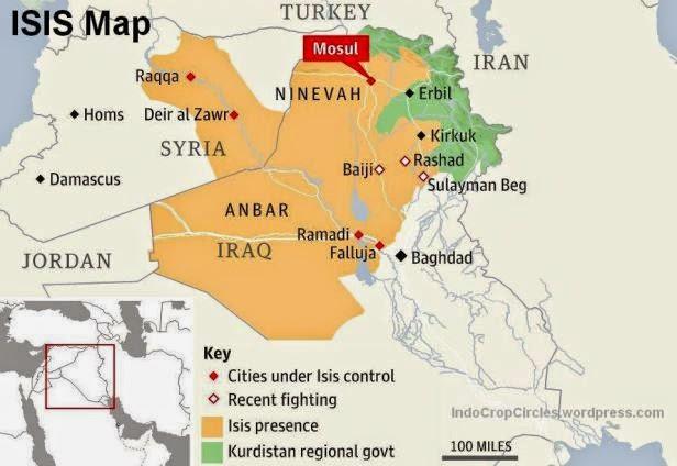 Islamic State of Iraq and Syiria