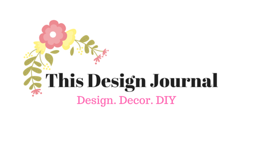 This Design Journal