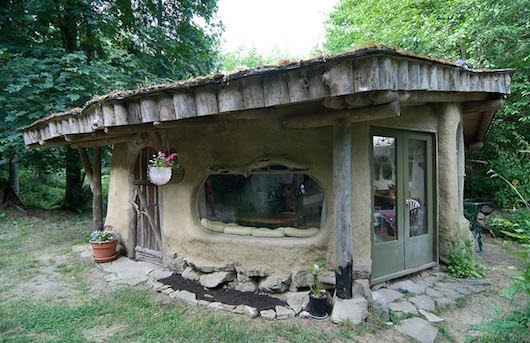 This cob house our dream house for Cob home designs