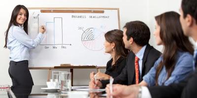 Tips Ampuh agar tidak Grogi dan Malu saat Presentasi-cara presentasi yang baik-cara presentasi yang benar-tips presentasi didepan publik