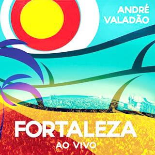 André Valadão Ao Vivo Fortaleza 2013 capa
