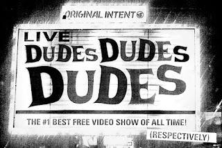 DVS - Dudes Dudes Dudes