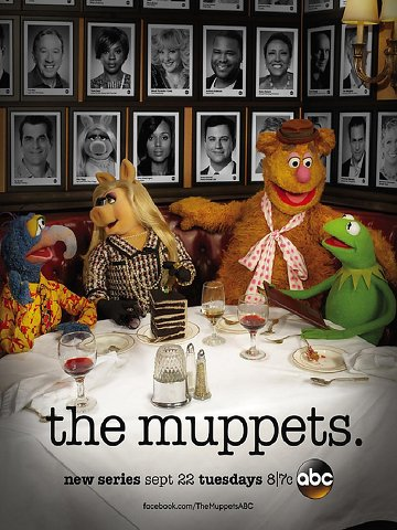 The Muppets - Saison 1