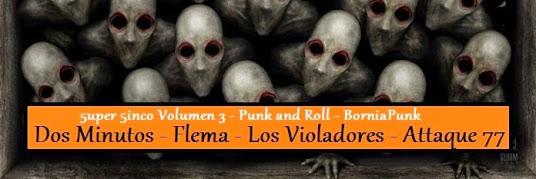 Las 4 mejores canciones de PUNK ROCK argentino