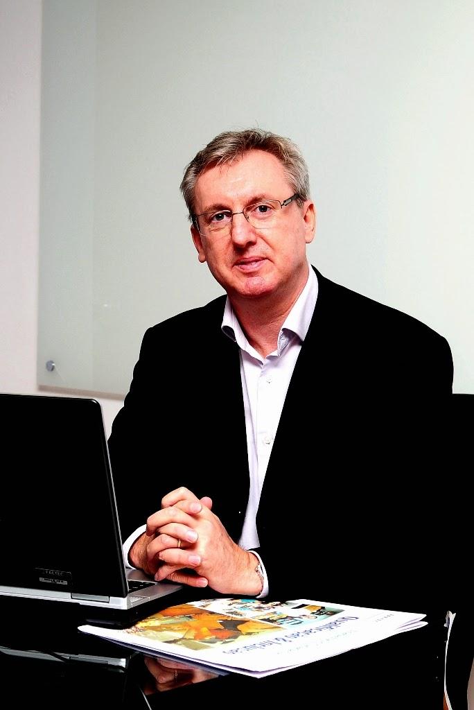 Professor Celso Pansera