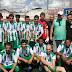 Ypê vence Prefeitura no futsal e conquista Título 1º de Maio