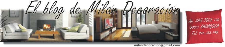El Blog de Milan Decoración