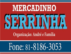 O MERCADO DA SERRINHA