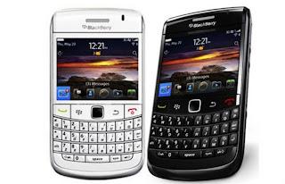 Harga Blackberry Terbaru Febuari 2013