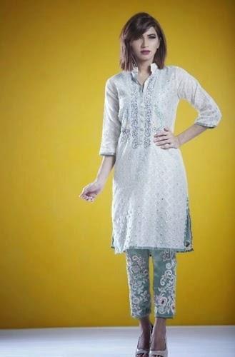Eid Luxury Dress collection Ayesha Somaya
