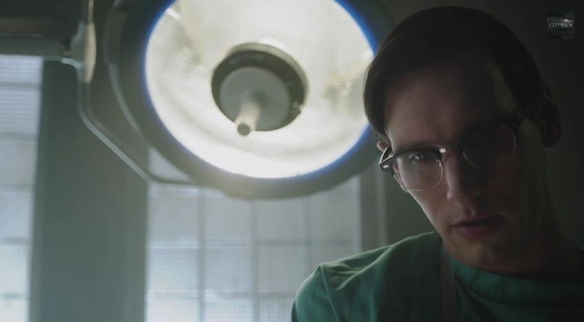Gotham - Episode 1.14 - The Fearsome Dr. Crane - 4 Sneak Peeks
