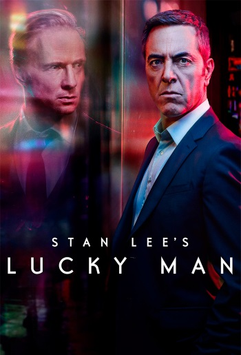Stan Lees Lucky Man 3° Temporada