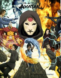 The Legend of Korra - Season 3