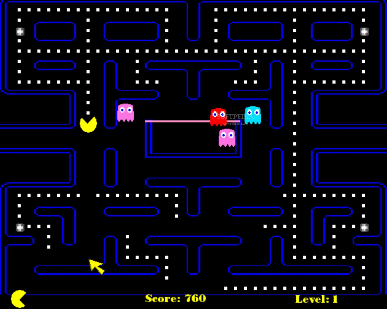 Must see   Wallpaper Home Screen Pacman - pacman-screen  Trends_346493.jpg
