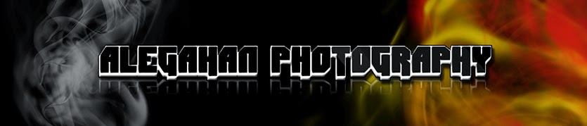 Alegahan Photography