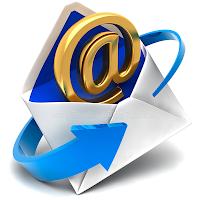 Jenis - Jenis E-mail