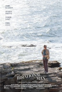 Irrational Man 2015