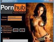 Pornhub proxy server