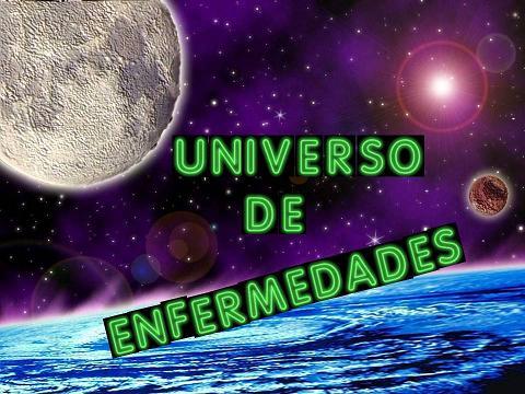 UNIVERSO DE ENFERMEDADES