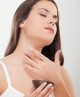 Penyebab Jerawat Di Leher Yang Mengganggu