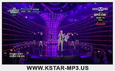 [Performance] BIGBANG (GD & T.O.P) - ZUTTER @ M! Countdown 2015.08.20