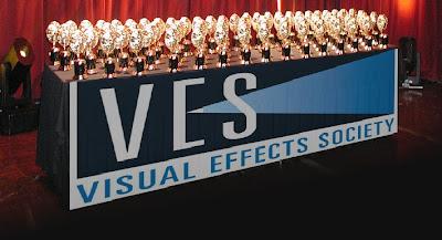 11. VES Ödülleri