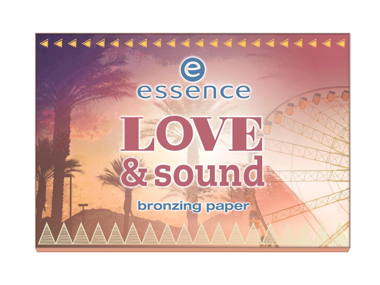 Essence Love & Sound