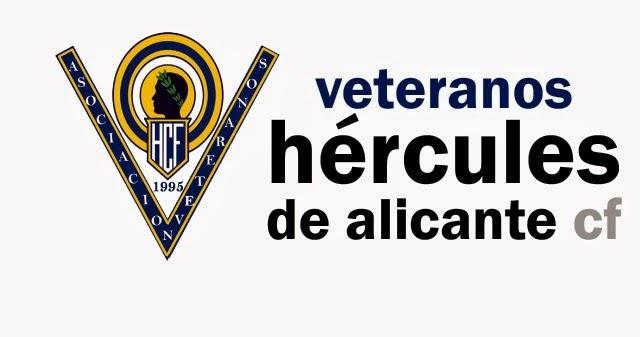 Asociación Veteranos Hércules CF