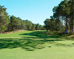 cancha golf carilo