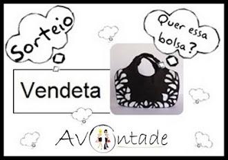Sorteio - Avontade + Vendeta!