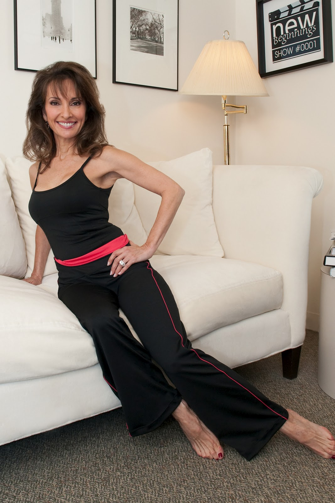 Lucci Was Born On December 23 1946 In Scarsdale New York Susan Lucci