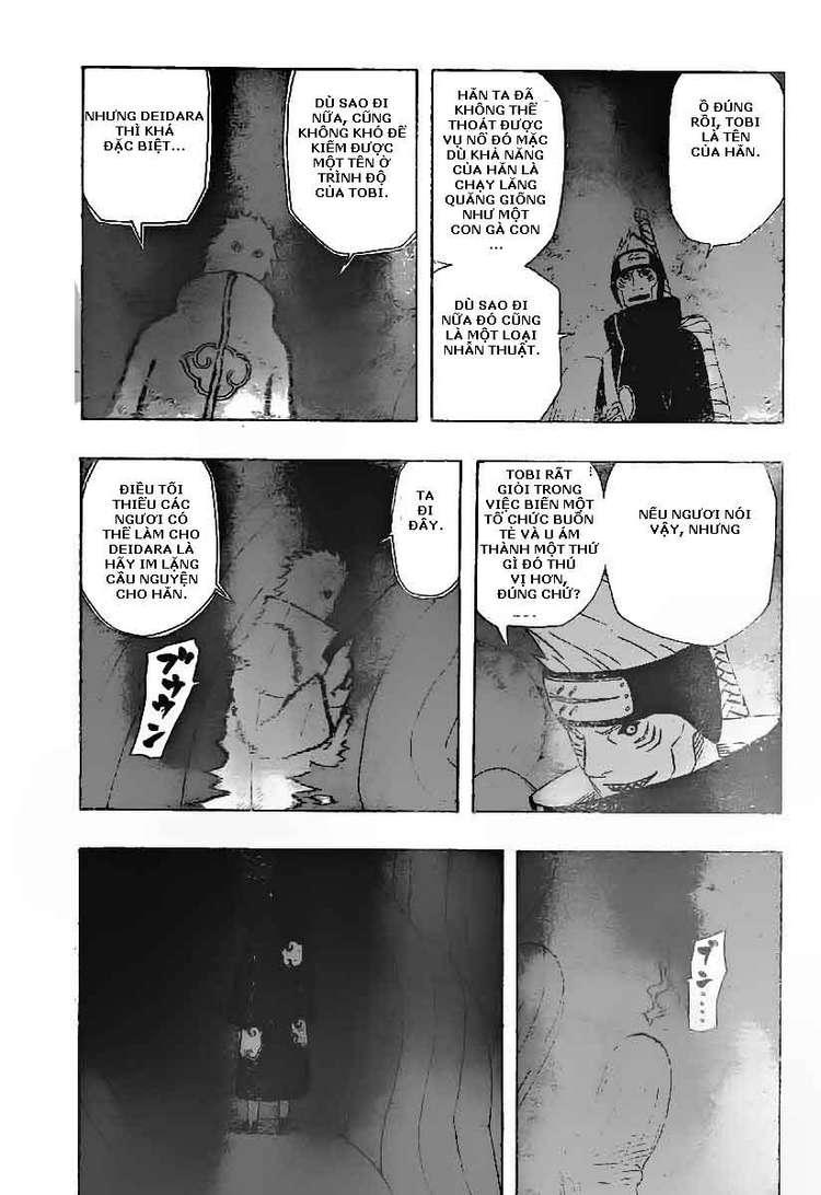 Naruto - Chapter 363 - Pic 9