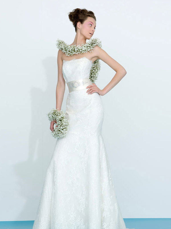 Wedding Dresses 2013 From Atelier Aimée