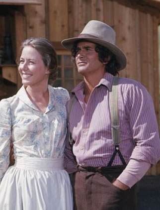 What ever happened to cast of little house on the prairie for The landon house