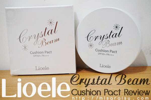 lioele cushion review