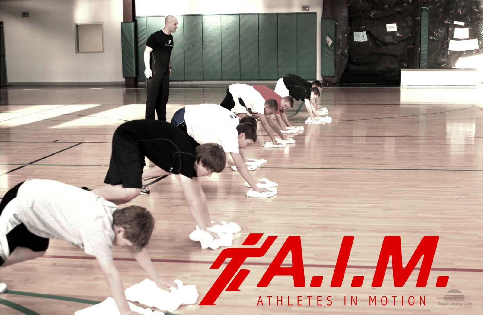 AIM Class
