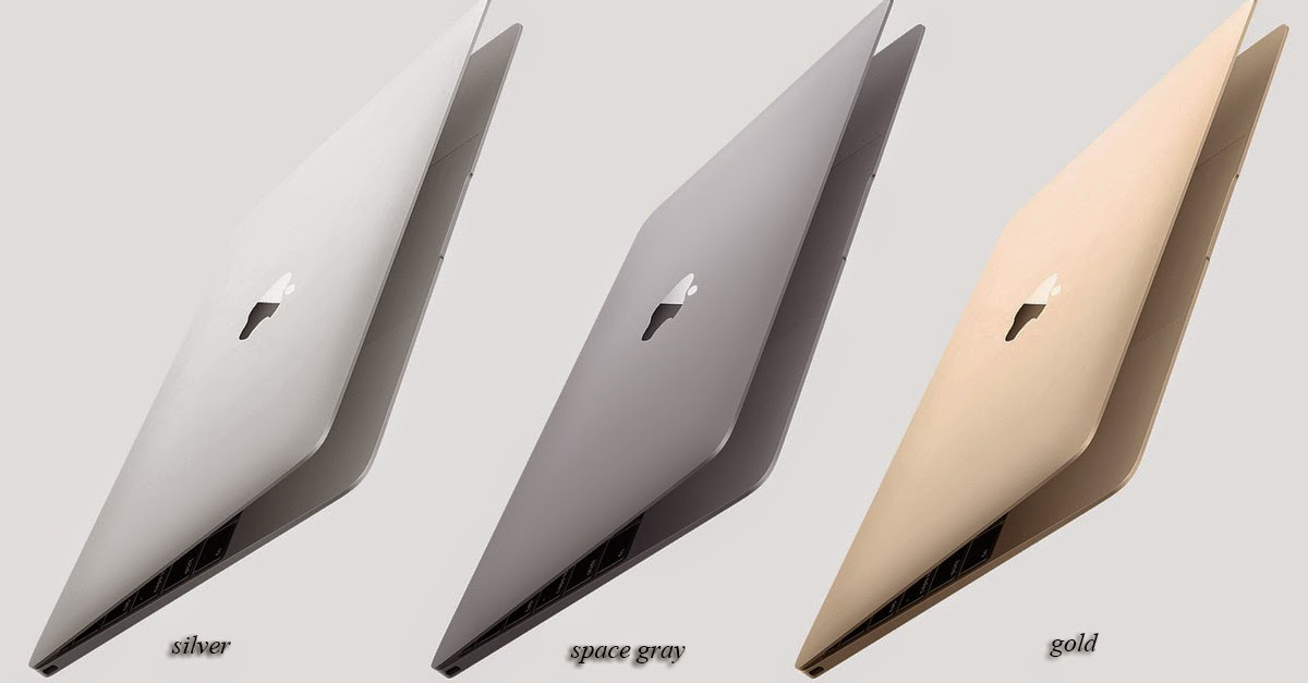 Apple new products 2015: Apple New MacBook 2015