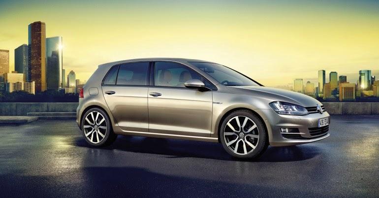 VW-Гольф