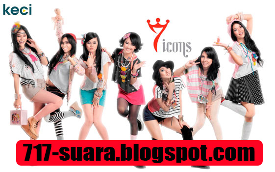Download lagu my friend 7 icons