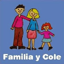 Familia y cole (juegos)