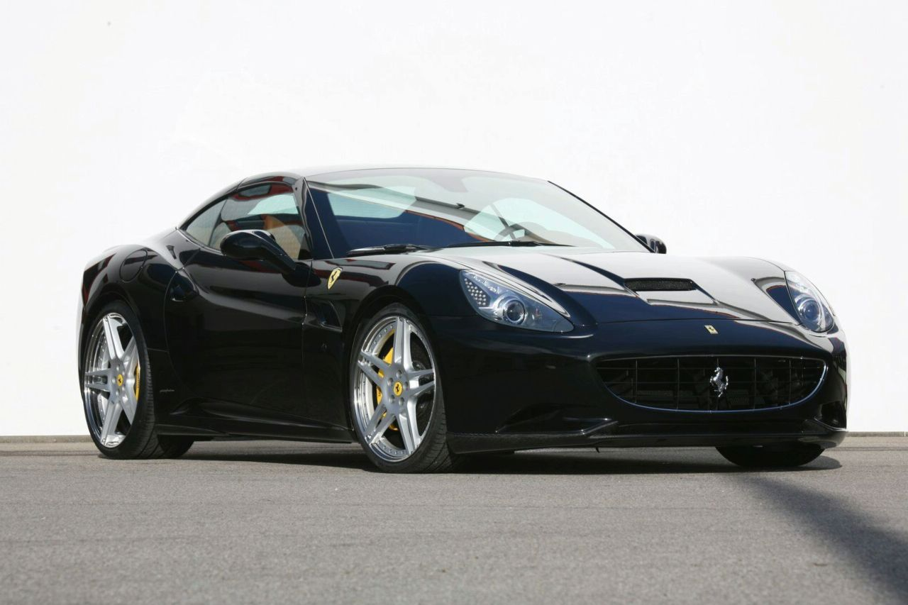 Watchcaronline Ferrari California