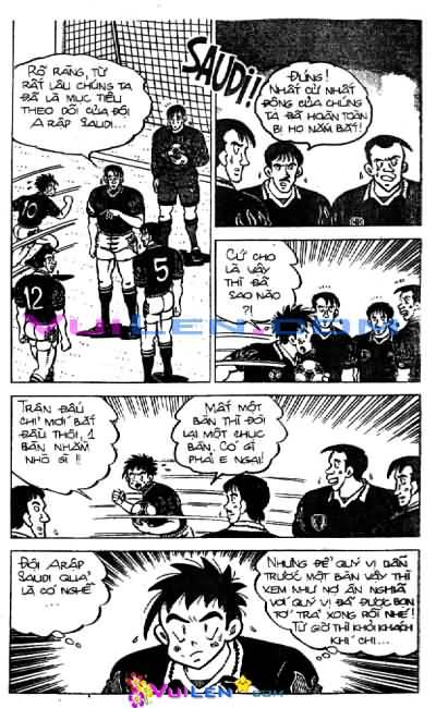 Jindodinho - Đường Dẫn Đến Khung Thành III Tập 58 page 9 Congtruyen24h