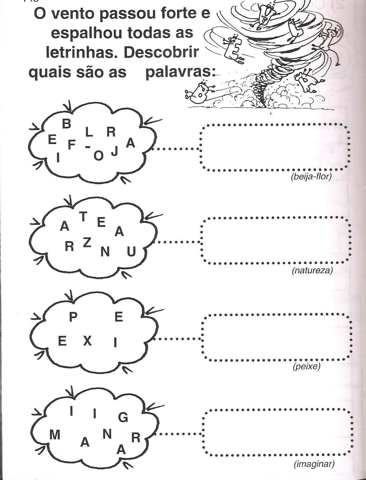 Preferência PEDAGOGIA DO AFETO: ATIVIDADES DE LINGUAGEM ORAL E ESCRITA. DS23
