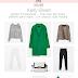 Fashion Favorites - Kelly Green